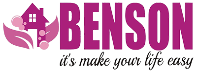 Benson — Посуд вищої якості
