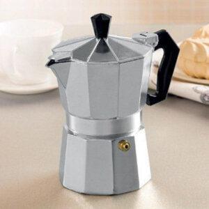 Гейзерные кофеварки, турки, кофемолки