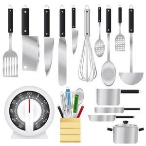 Наборы кухонных пренадлежностей